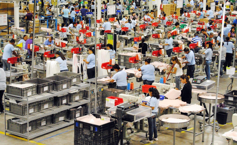 Coahuila sexto lugar nacional en cifras de empleo formal en agosto