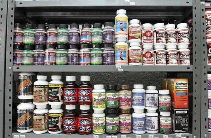 Cofepris alerta por venta ilegal de productos milagro en Internet