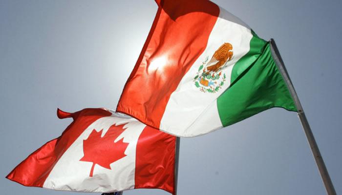 Colaborarán México y Canadá en materia de salud
