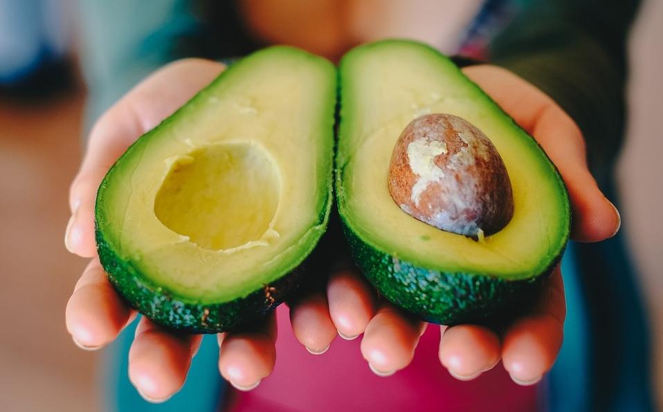 Comer aguacate reduce el colesterol y la glucosa: IMSS