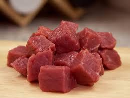 ¿Comer menos carne para prevenir la diabetes tipo 2?