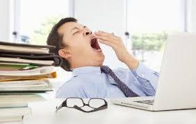 Comida grasa, somnolencia diurna