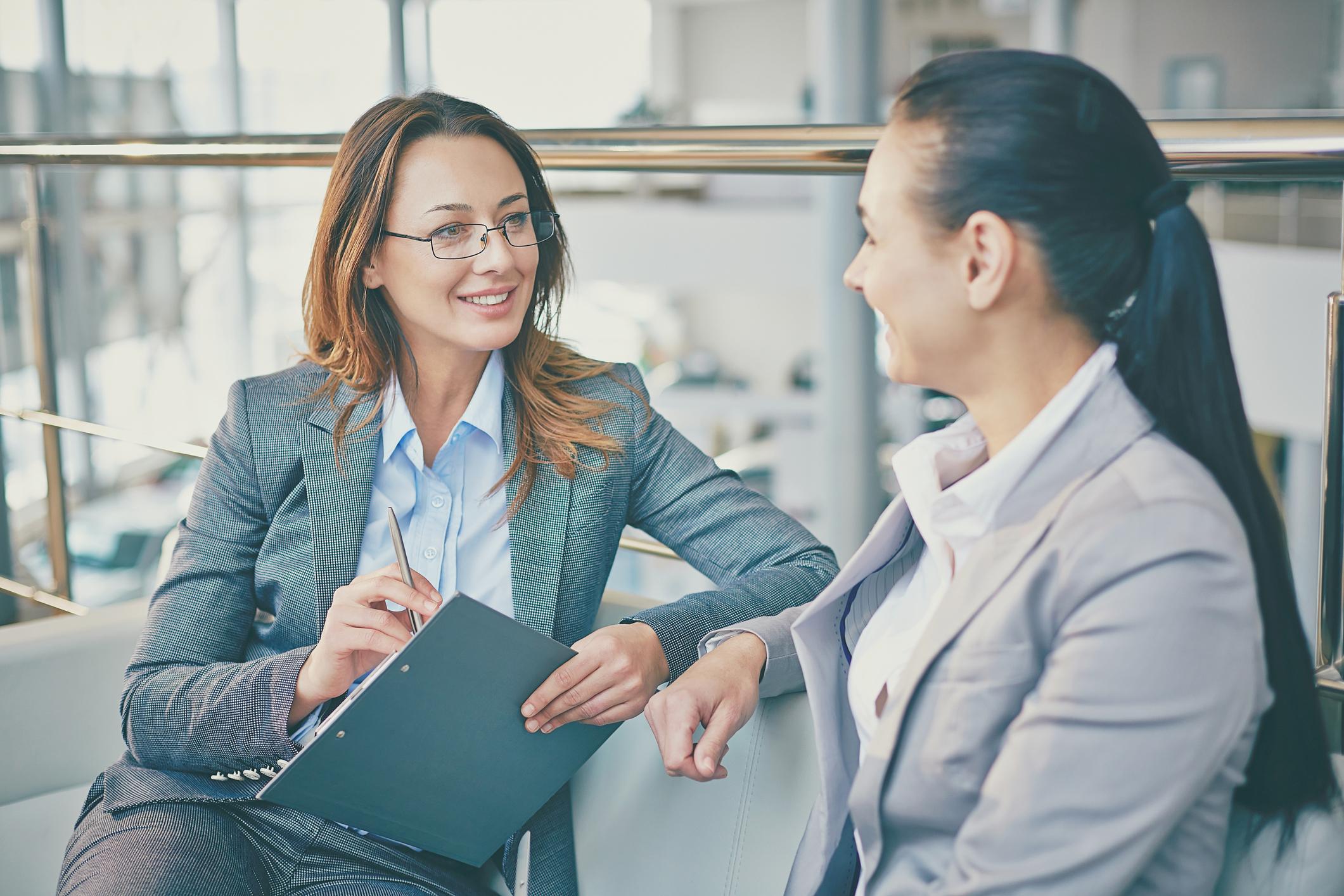 ¿Cómo acordar el sueldo en una entrevista de trabajo?