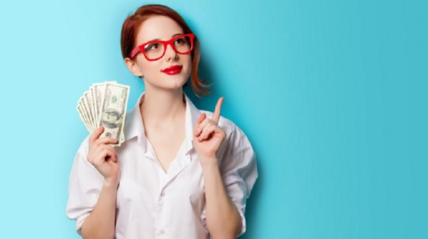 Cómo administrar tu sueldo antes de los 30