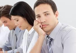 Cómo ayudar a un empleado deprimido