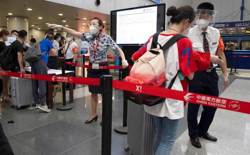 ¿Cómo combate Pekín el rebrote del coronavirus?