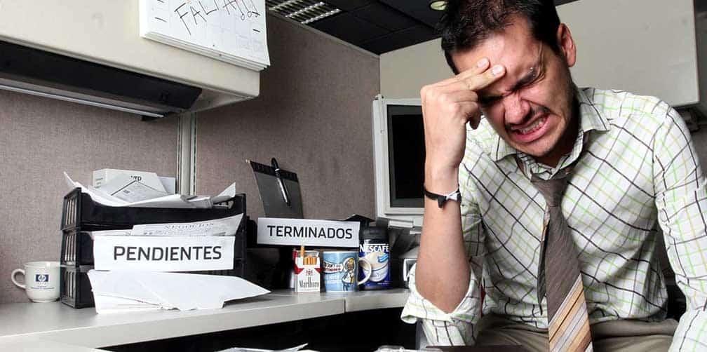 ¿Cómo detectar si sufres de desgaste laboral? Y como controlarlo