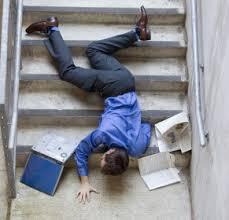 Cómo evitar los accidentes laborales