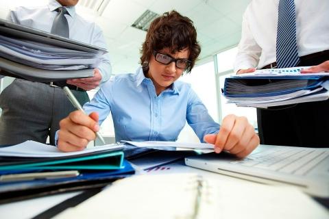 ¿Cómo se mide la adicción al trabajo?