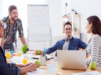 Cómo un plan de desarrollo profesional evita la fuga de talento