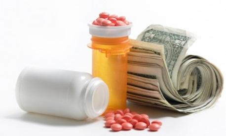 Compra adelantada de fármacos incentiva competencia: industria farmacéutica