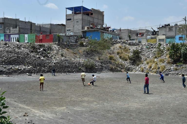 Con altos índices de pobreza, cinco demarcaciones: OIT