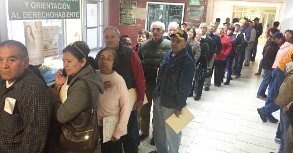 Con Sistema para el Retiro habrá pensiones del 28%