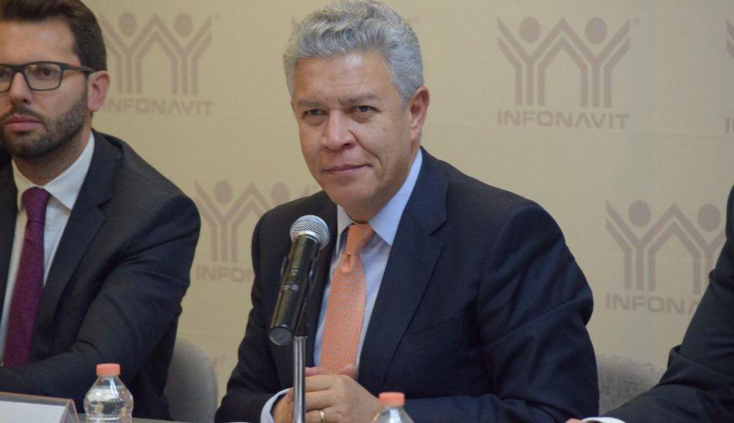 Con una firma, Infonavit devolverá saldo de subcuenta de vivienda