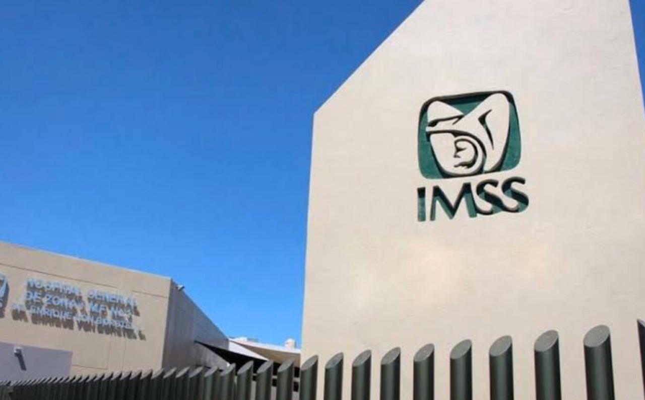 Concretan primera compra de insumos en el IMSS, comienza repartición