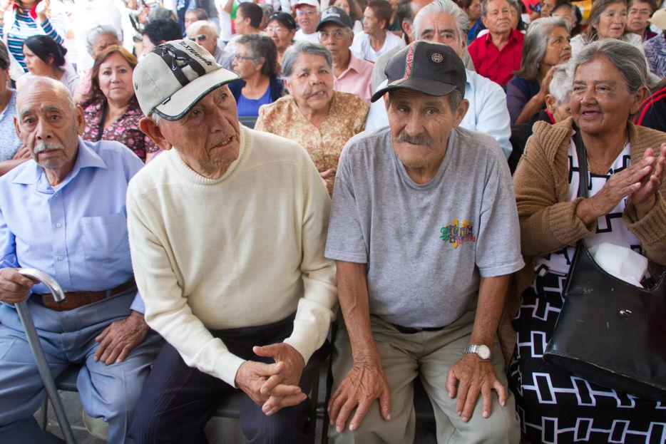 Condenados 80% de trabajadores a tener una pensión de 3,600 pesos