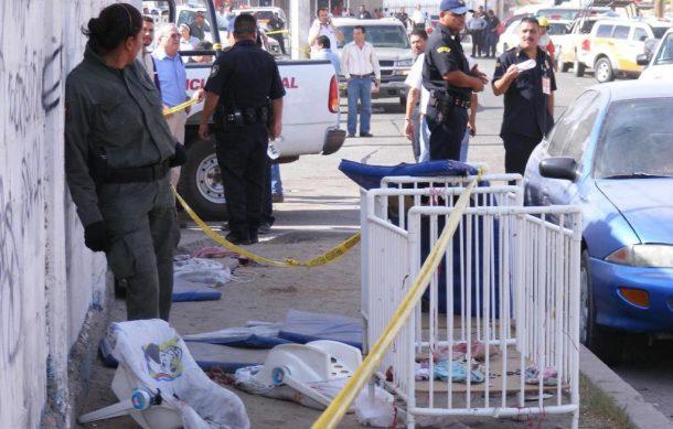 Condenan a 29 años de cárcel por caso guardería ABC