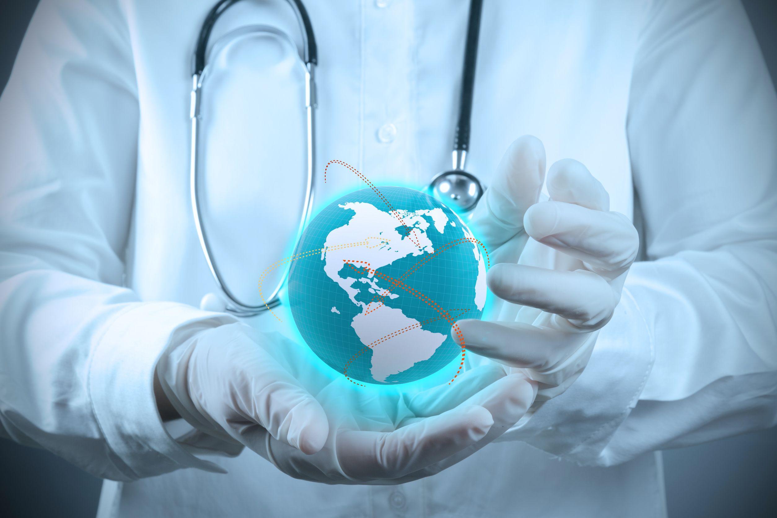 Conectan hospitales con aseguradoras