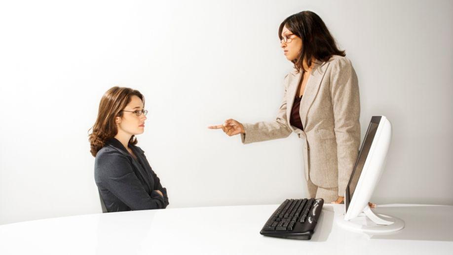 ¿Confías en tu jefe y compañeros de trabajo?
