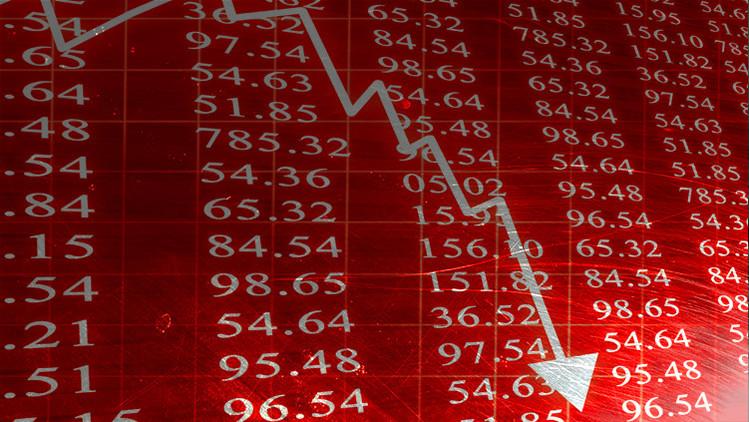 Confirma Banco Mundial  desplome de economía mexicana