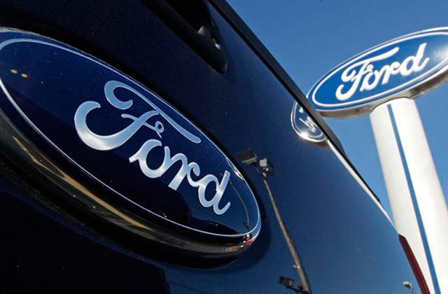 Confirma Ford recorte de mil 400 empleos