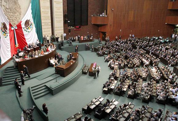 Congreso convocará a Parlamento Abierto para regular el teletrabajo en México