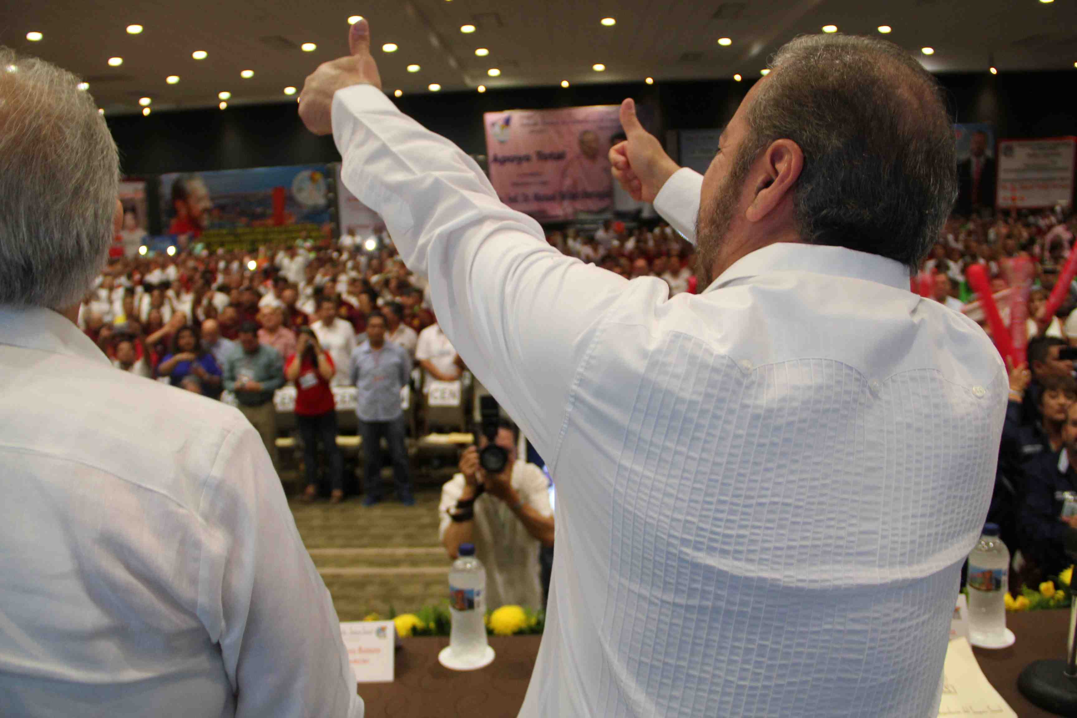 Conjuran huelga en el IMSS