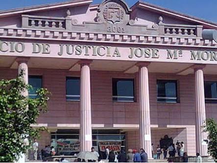 Conjuran huelga en Poder Judicial de Michoacán