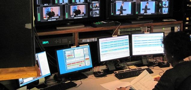 Conjuran huelga en radio y TV