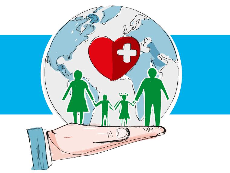 Consejos de la OMS para la población sobre rumores y Coronavirus
