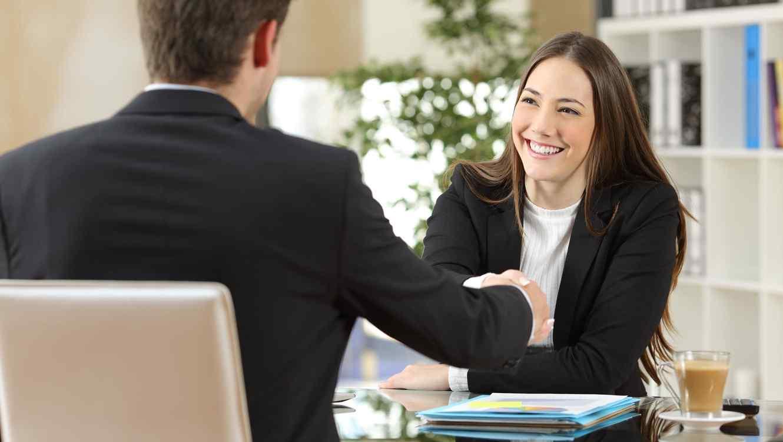 Consejos para conseguir el trabajo que estas buscando