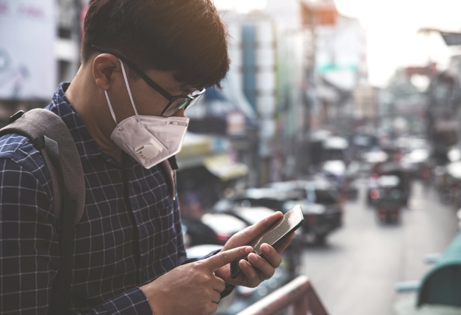 Consejos para gestionar el pánico por el Coronavirus desde RH