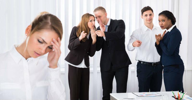 Consejos para sobrellevar a los compañeros de trabajo