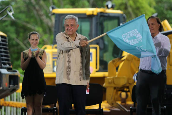 Consideran que el Tren Maya viola el derecho de asociación sindical
