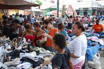 Constitución va por informales: Cepal