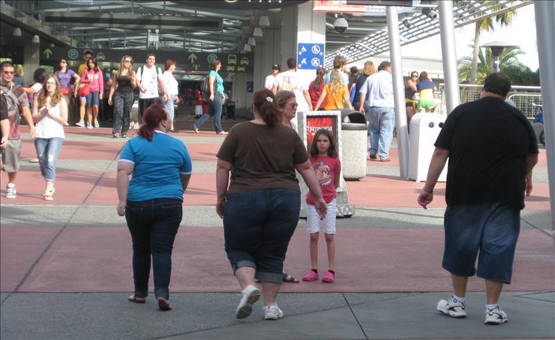 Consume obesidad 60% del gasto en salud