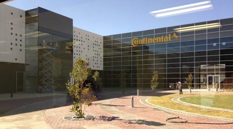 Continental aplicará en México modalidad de trabajo flexible