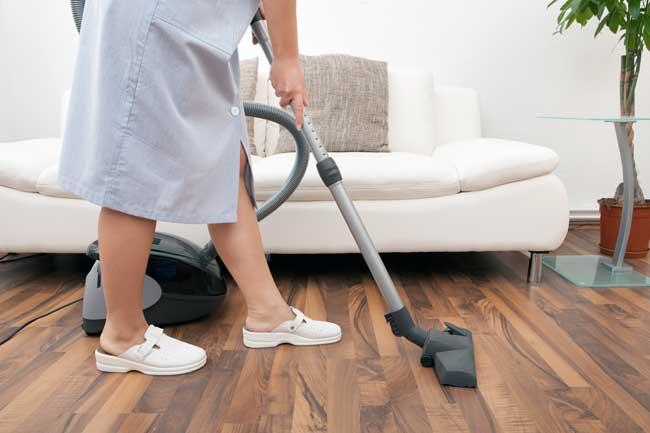 Contratación colectiva llega al empleo doméstico