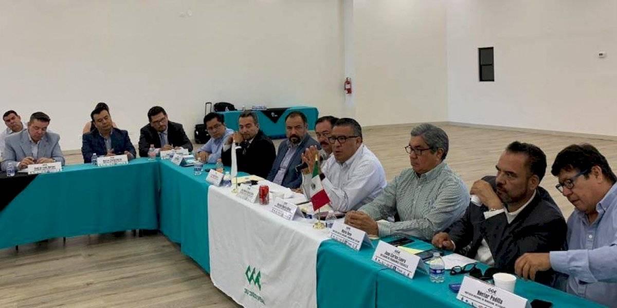 Contratación de migrantes no desplaza a mexicanos: STPS