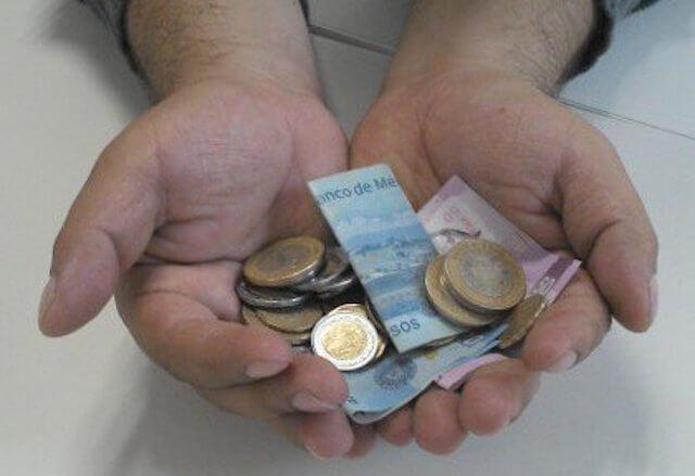 Coparmex confía en el éxito de su propuesta salarial
