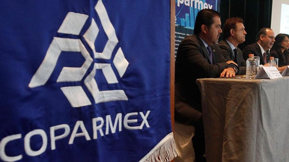 Coparmex estima caída de hasta 8% del PIB en la CDMX