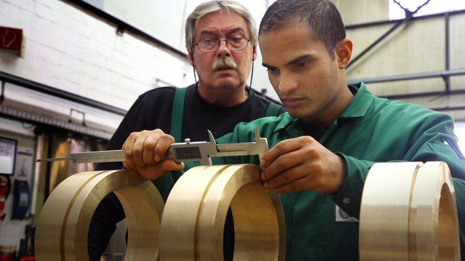 Coparmex reduce meta de generación de empleo