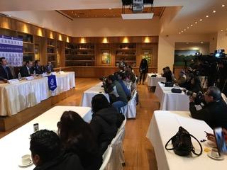 Coparmex reta a Gobierno con Acuerdo paralelo