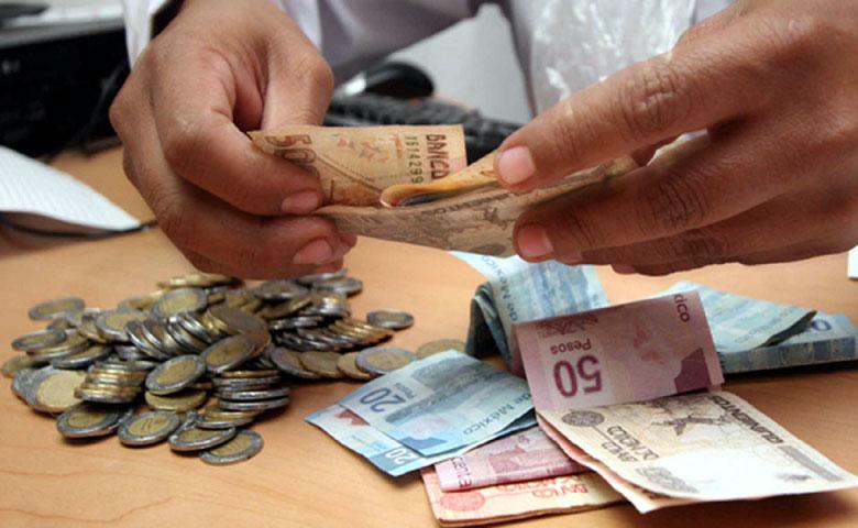 Coparmex urge subir salario mínimo a 92 pesos