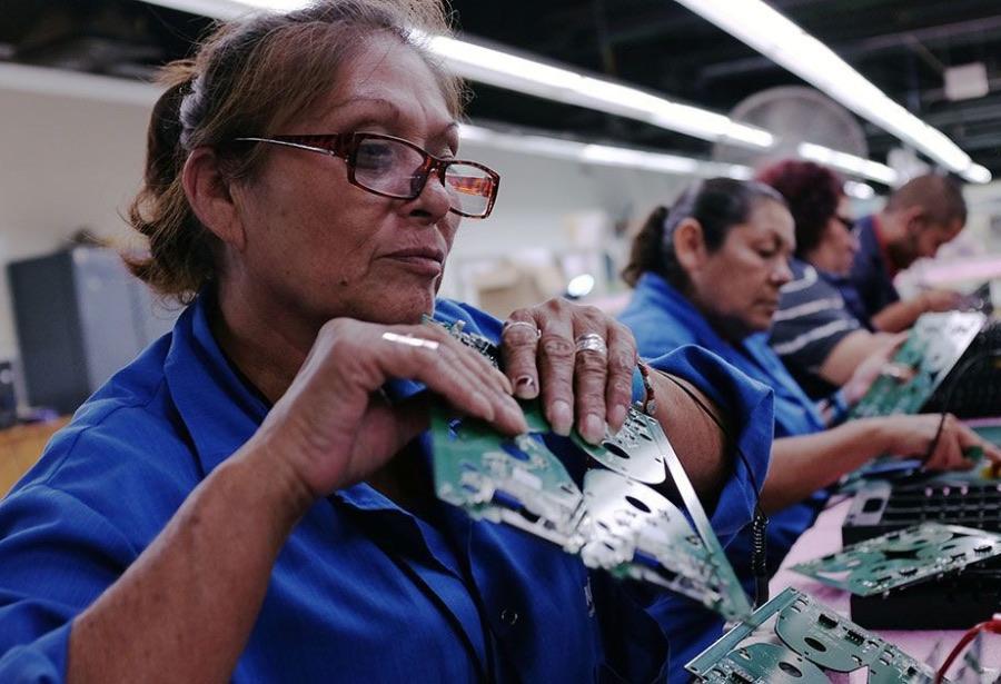 Coronavirus arrebataría 900 mil empleos a México