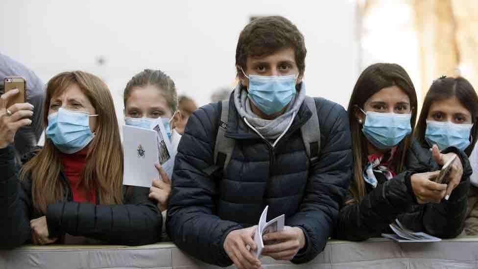 Coronavirus echa a  jóvenes al desempleo