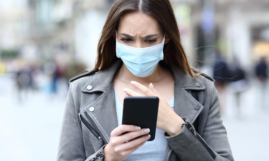 Coronavirus: fases de una pandemia según la OMS