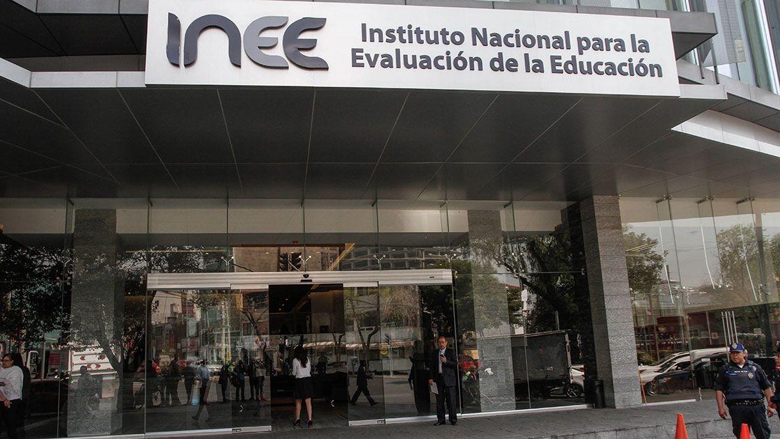 Corredera en el INEE, se van 160 por falta de presupuesto