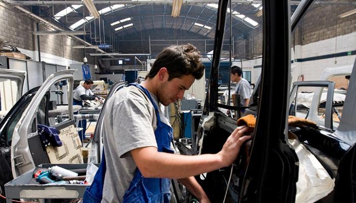 Costo laboral por trabajador en México, 67% inferior a OCDE