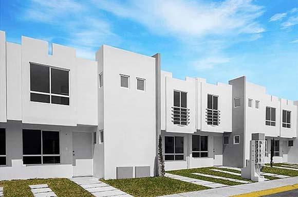 COVID-19 tira 18.4% créditos de vivienda y un rebrote afectará aún más a la cartera hipotecaria
